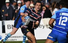 play maker easts star jack grant in last year s wade park clash against parramatta