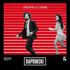 L Napster Daprinski alter De K 'ordinaire Chorégraphies By pqBS58w