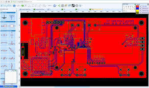 Electronic Circuit Design Software List Schematic Design Archives Xtronic Org