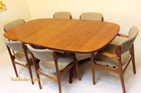 mid century modern dining chairs tips danish modern dining table mid century od 49 teak dining
