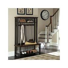 Entryway Shoe Bench With Coat Rack Stunning Coat Rack Shoe Storage Bench Foyer Shoe Bench Hall Tree Entryway