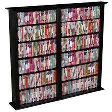 cd holders furniture. regular double multimedia storage rack cd holders furniture h