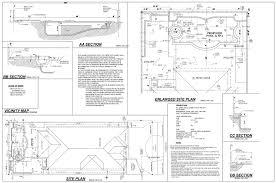 Sample Plan SAMPLE PLAN SHEETS Joe Nuñez Designs 10