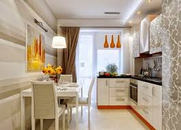 small kitchen with fascinating ideas