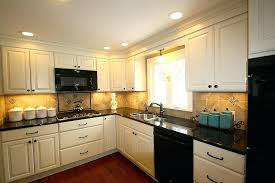 kitchen sink lighting kitchen lighting includes recessed ceiling lights under cabinet task lights a pendant kitchen sink light distance from wall