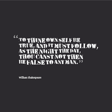 Real Self Quotes. QuotesGram via Relatably.com