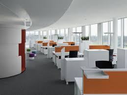 office pictures. Captivating Modern Office Design Ideas Simple Pictures