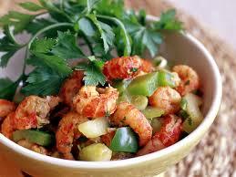 Cajun Crawfish Recipe