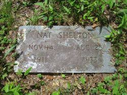 Nat Shelton (1911-1932) - Find A Grave Memorial