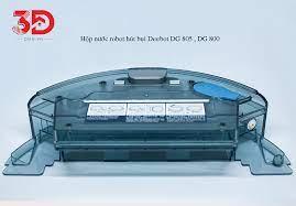 hop nuoc robot hut bui deebot DG800/DG801/DG805,hộp nước robot hút bụi  deebot DG800/DG801/DG805