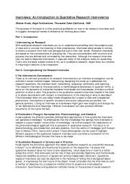 Interview Introduction Interviews An Introduction To Qualitative Research Interviewing