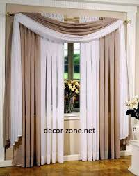 living room curtains with valance. Ideas For Window Curtains Living Room 10 Designs With Valance