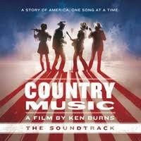 Soundtrack : <b>Country Music</b> - Record Shop Äx