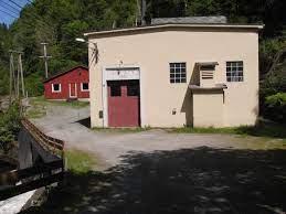 Skulafossen kraftverk – Wikipedia