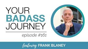 Episode 161: Finding Your Flow with Frank Blaney