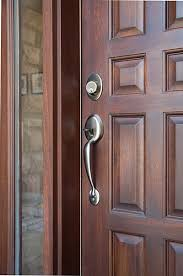 front door locksEntry Door Locks A Buyers Guide  Feldco