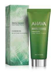 Mineral Radiance <b>Минеральный гель для</b> очистки кожи и ...