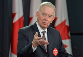 Elections Canada powers should be boosted, not diminished: Preston Manning  | CTV News