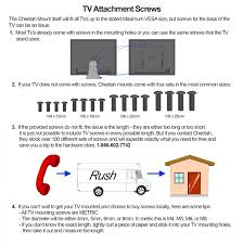 Tv Stand Size Chart Vesa Tv Stand Impressionnant Wall Mounted Shelves Tv