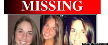 Missing Persons Posters Unique What Missing Person Posters Miss HuffPost