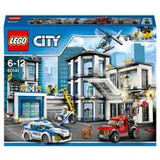 LEGO <b>City</b> & LEGO <b>City Sets</b>. Great Deals at Smyths Toys