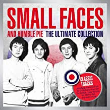 Small Faces: CDs & Vinyl - Amazon.co.uk