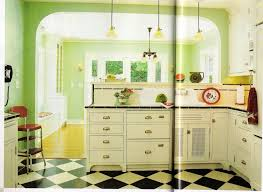Retro Kitchen Retro Kitchen Table Home Design By John