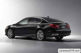 2018 honda legend. simple honda the aft part of the saloon is not particularly remarkable except that note  edged chrome fog clearly hint this a businessclass car throughout 2018 honda legend o