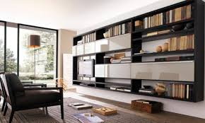 Small Picture 15 Modern wall units design for original interior MIDT
