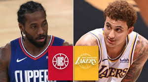 LA Clippers vs. Los Angeles Lakers | 2020 NBA Preseason Highlights - The  Global Herald