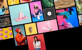 collage maker promo