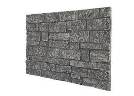 stonewall faux wall panels standard