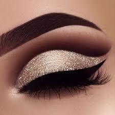 glitter cut crease photo swetlanapetuhova