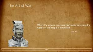 The Art Of War Quotes For Windows 40 And 4040 Enchanting Art Of War Quotes