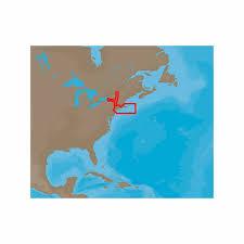 C Map 4d Electronic Marine Charts U S East Coast