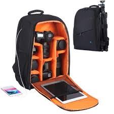 PULUZ <b>Outdoor Backpack Portable</b> Waterproof Bag Sales Online ...