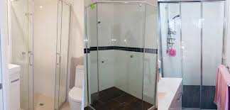 benefits of glass shower doors brisbane