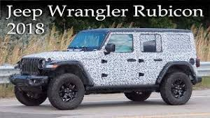 2018 jeep invasion.  2018 allnew 2018 jeep wrangler jl almost fully exposed with jeep invasion