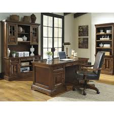 home office set. Gaylon Home Office Five Piece Desk Set T