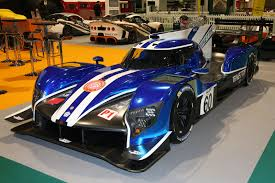 Ginetta Design How Ginetta Plans To Win The 2018 24 Hours Of Le Mans Autocar