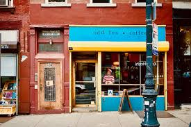 Champion coffee new york city; 5 Best Coffee Shops In Greenpoint Brooklyn Williamsburg Ny Patch