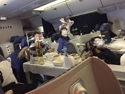 Your Experience With The Boeing 767 400 Page 3
