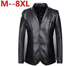 2019 8xl 6xl 5xl men s leather jacket design coat men casual motorcycle leather jacket mens veste en cuir jackets windbreaker coats from yzlwatchfine