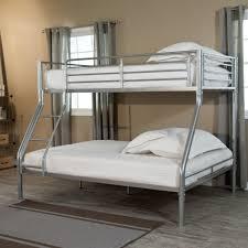 Image of: Ikea Bunk Beds Metal Designs