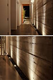 stand up lighting. 7 interiors that use dramatic uplighting to brighten a space the strip of pebbles stand up lighting r