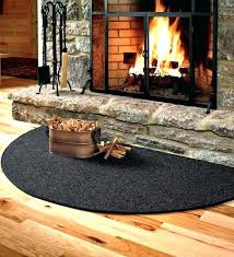 picturesque fireplace rugs fireproof on eye catching fire resistant wool hearth rug