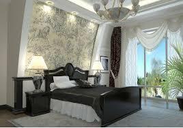 Bedroom Great Ideas 15 Unique In Black And White Fresh Design Pedia