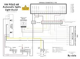 vw polo wiring diagram radio best wiring diagram 2017 1997 vw polo stereo wiring diagram at Vw Polo Stereo Wiring Diagram