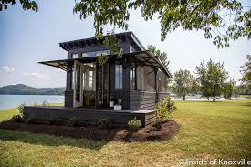 luxury tiny house. Clayton Luxury Tiny Home: Answer For Urban Infill? (Plus A Bonus Fun Read Linked At The End) House