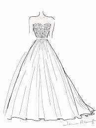 How To Design A Wedding Dress Designer Wedding Dresses